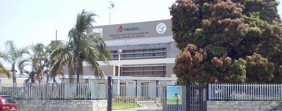 Van dos muertos por medicamento caduco en hospital de Pemex