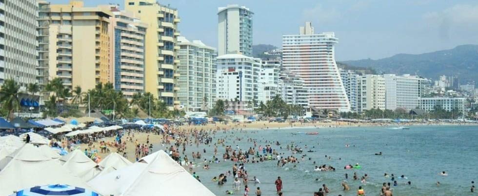 Acapulco inaugurará primer Encuentro Académico Nacional de Turismo
