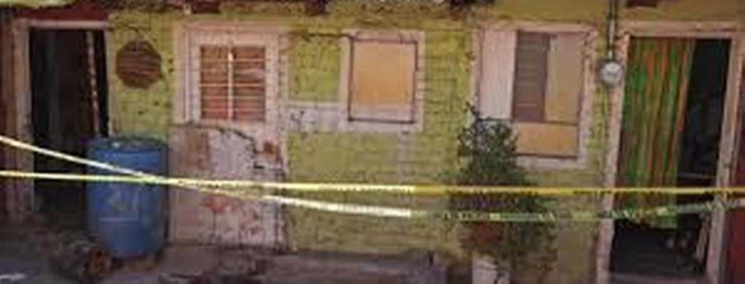 Padre ebrio mata a hija, yerno y amiga de ambos en la CDMX