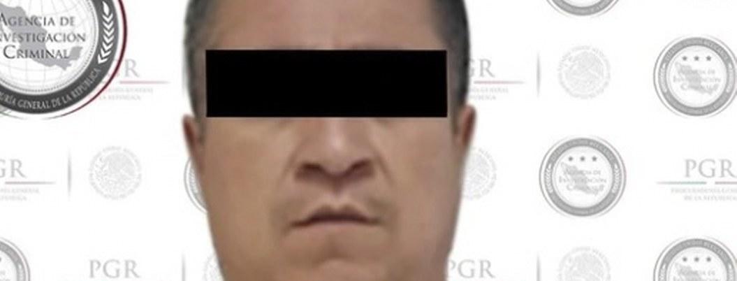 """Extraditan a EU a """"El Mon"""", operador de los Beltrán Leyva"""
