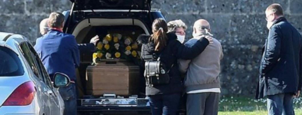 España: funerales en estricta intimidad, consecuencia del Covid-19