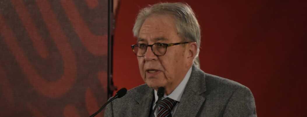 Ante Coronavirus, Secretaría de Salud pide confiar en el gobierno