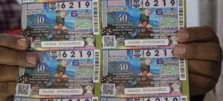 Lotería Nacional anuncia cancelación de sorteos por Covid-19 1