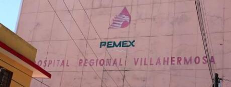 Pemex se niega a hablar sobre enfermos por medicamento caduco: CNDH