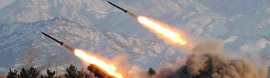 Pese a Covid-19, Corea del Norte continúa lanzamiento de misiles