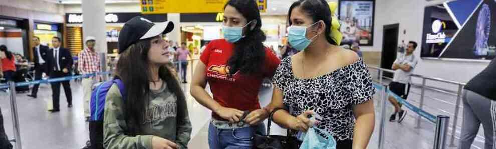 Jóvenes no son invencibles al Coronavirus, advierte la OMS