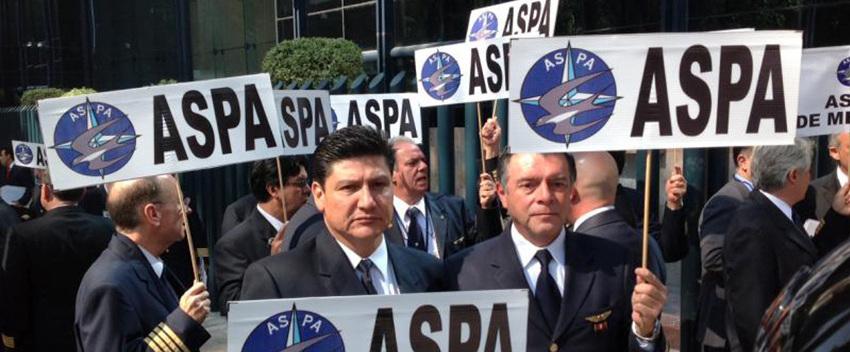 Pilotos dan visto bueno a crear nueva aerolínea con AMLO