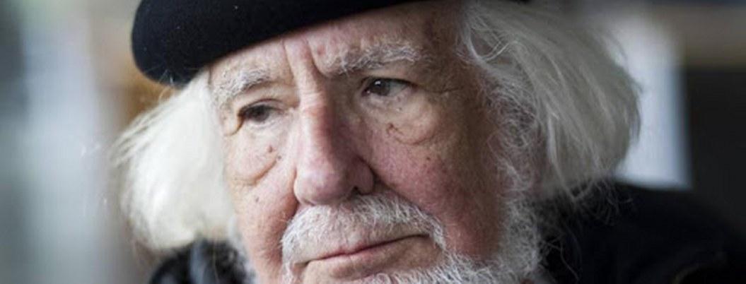 Muere el poeta Ernesto Cardenal, a sus 95 años