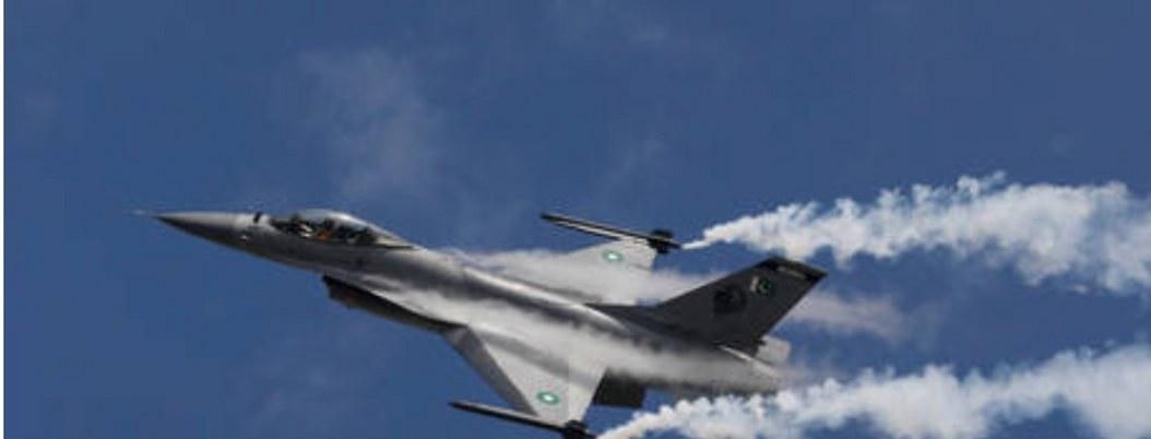Avión paquistaní se estrella en Islambdad durante entrenamiento