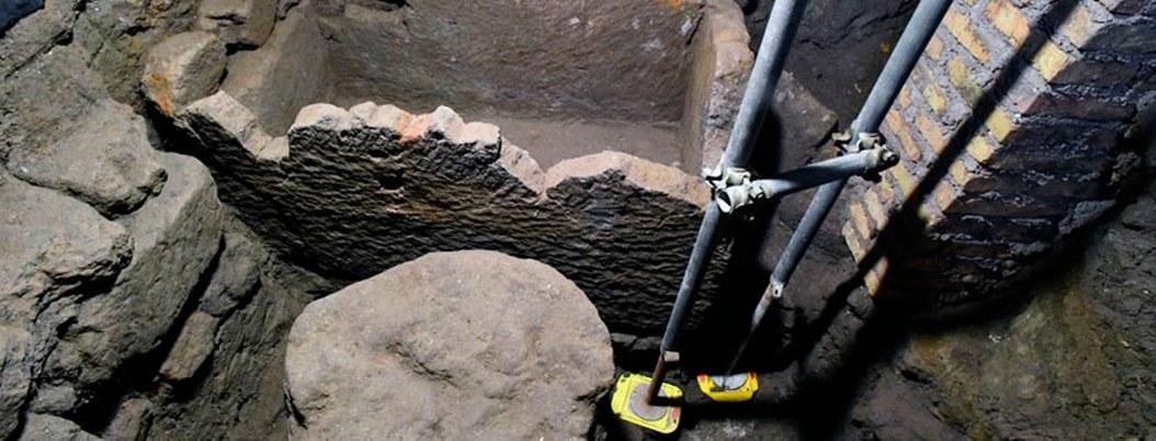 Arqueólogos encuentran tumba de Rómulo, fundador de Roma