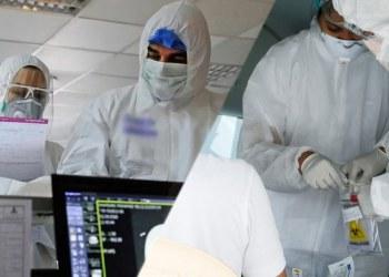 Científicos mexicanos buscan a la brevedad la cura para el Covid-19 6