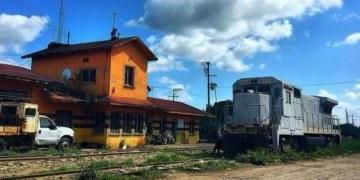 Habrá ferrocarril en Tabasco; buscan construir tramo ferroviario a Dos Bocas 5