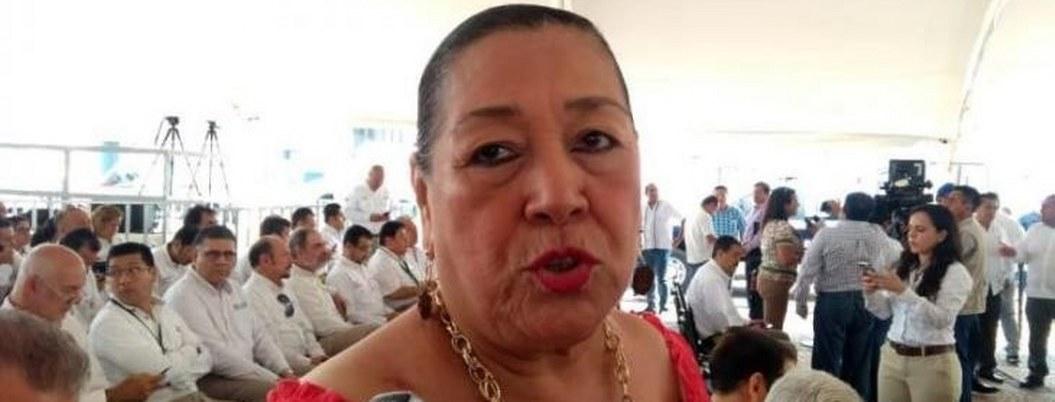 Alcaldesa de Cunduacán, Tabasco
