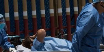 Tabasco rebasaría las mil 200 muertes por relajamiento de medidas: SSa 4