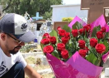 Cerrarán panteones en Michoacán del 8 al 10 de mayo por Fase 3 1