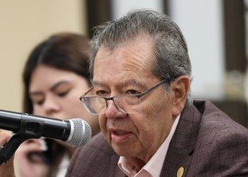 Al INE le sobra el dinero y le falla fiscalización: Muñoz Ledo 1