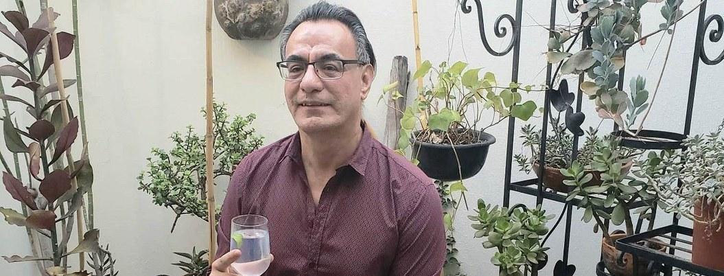 México es tacaño con sus artistas y el gremio es mezquino: Luis Armenta 3