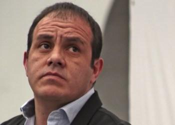 Quién gobierna a Morelos; Cuauhtémoc Blanco, el mandatario ausente 7