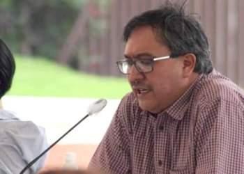 Monreal busca confundir a militancia de Morena en Guerrero, señalan 3