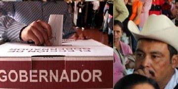 """PRI pide a AMLO """"no meter las manos"""" en elección de gobernador en Guerrero 9"""