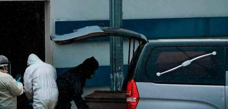 Fallecen 150 migrantes de Guerrero por covid-19 en EU; repatriarán cenizas 1