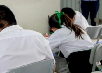 Piden destinar cuotas escolares a sanitización de escuelas en Morelos 6
