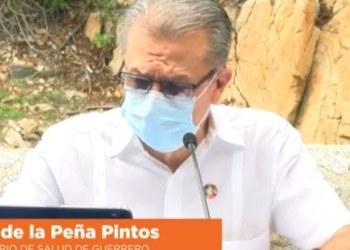 Guerrero registra 13 mil 222 contagios y mil 548 defunciones por Covid-19 1