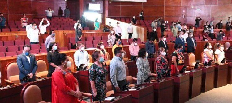 Oaxaca aprueba revocación de mandato por desacato de medidas sanitarias 1