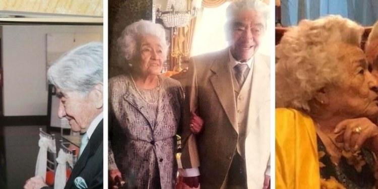 Conoce al matrimonio más longevo del mundo 1