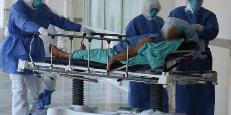 Covid-19 se convierte en la cuarta causa de muerte en México 1