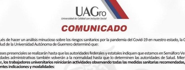 UAGro