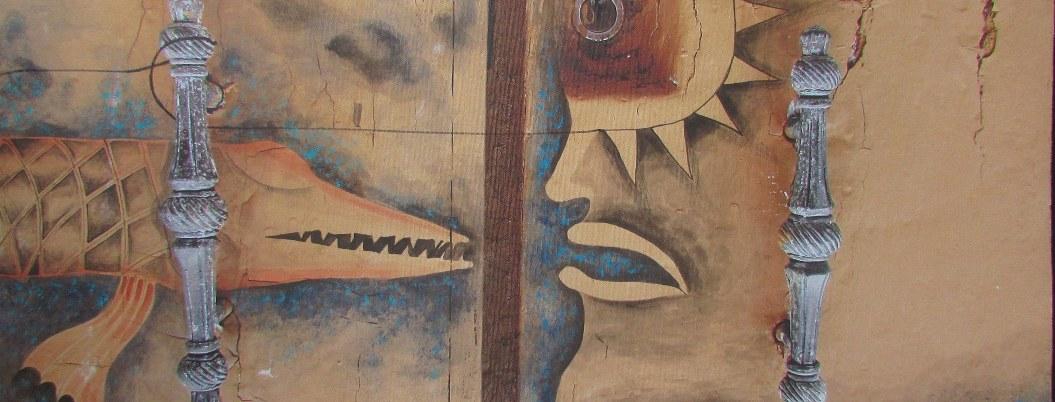 Favoritismo y compadrazgo, penumbra de la poesía mexicana: Níger Madrigal 7