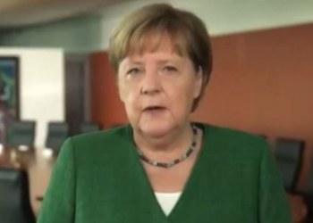 Angela Merkel: este es su mensaje contundente ante la ONU 10