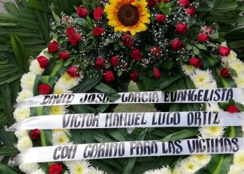 Caso Iguala no sólo es Ayotzinapa: Avispones piden justicia para todos los caídos 3