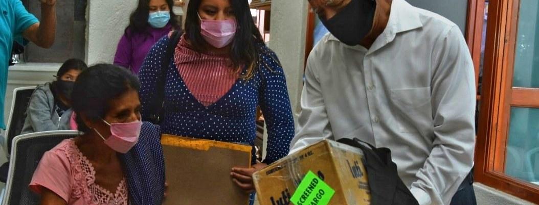 El Covid acabó con el 'sueño americano' de 53 migrantes indígenas de Guerrero 3