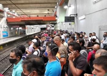 Ciudad de México continúa como el mayor foco rojo de coronavirus 2