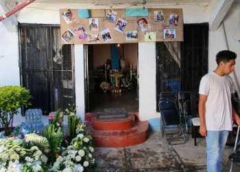 """Jóvenes asesinados en velorio en Cuernavaca, """"eran deportistas y estudiantes"""" 2"""