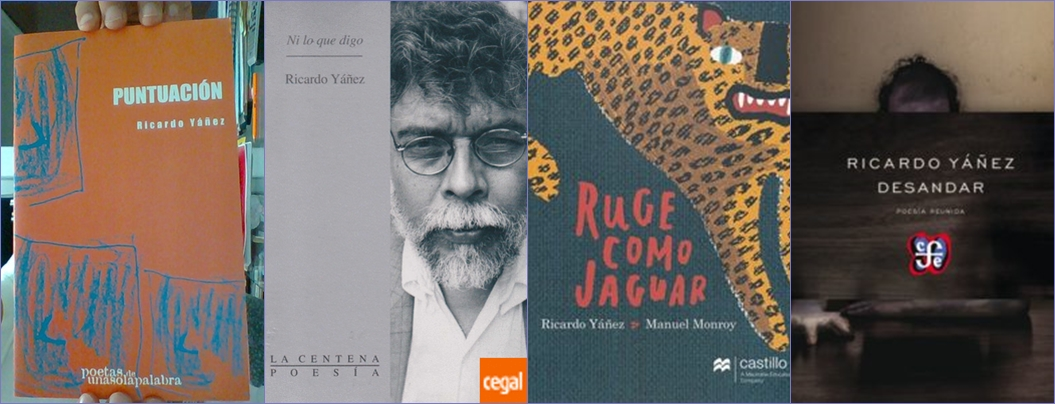 """""""Eso de ser poeta siempre está por verse"""", advierte Ricardo Yáñez 4"""