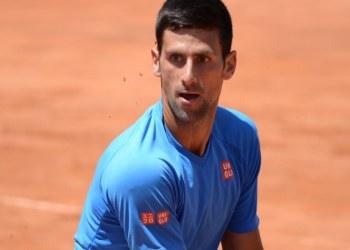 Novak Djokovic se consagra, por quinta ocasión, campeón del Abierto de Italia 3