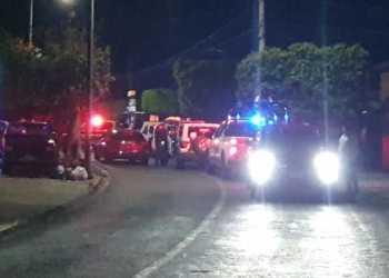 Asesinan a 2 hombres más en la misma colonia de ataque a velorio en Morelos 3