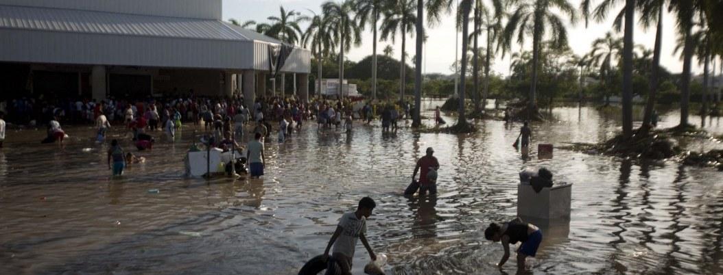 Acapulco, el paraíso que la corrupción política destruyó ambientalmente 3