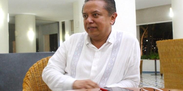 Pablo Amílcar Sandoval: el reto es sacar del atraso a Guerrero con megaproyectos 1