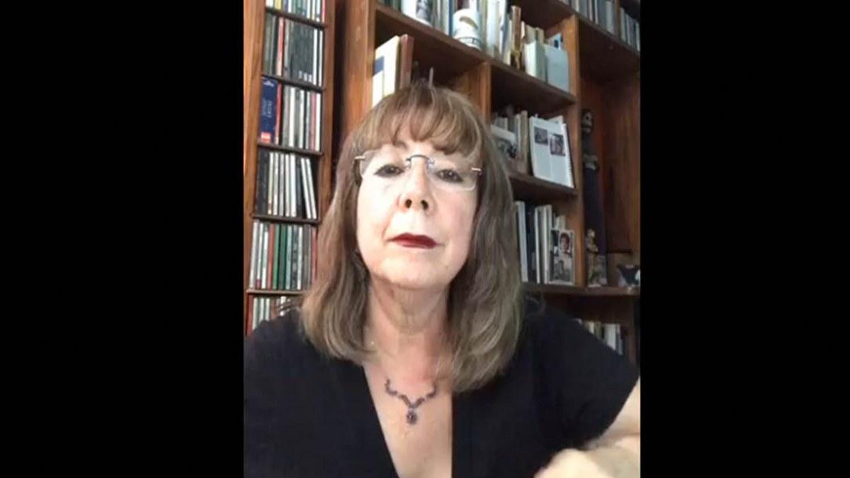 """Ser poeta o narrador, no es sinónimo de ser persona buena"": Lucía Rivadeneyra 4"