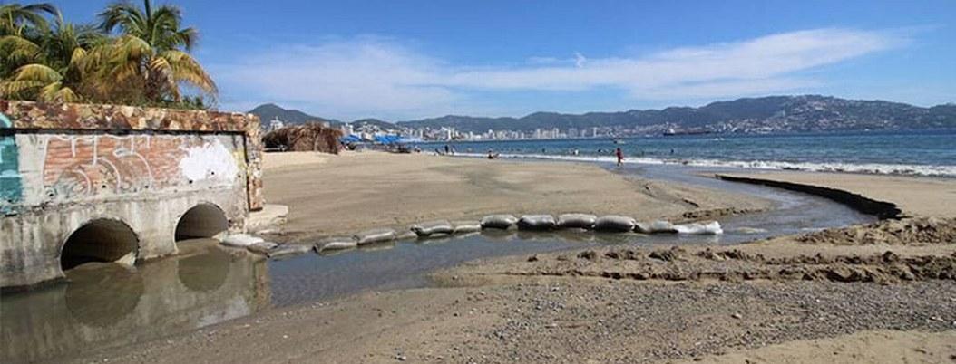 Acapulco, el paraíso que la corrupción política destruyó ambientalmente 2