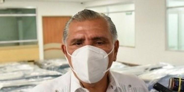Gobernador de Tabasco, sicario de la Democracia por Ley Dedazo, acusan 1