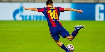 Barcelona vive su primera derrota de la era post Messi 9