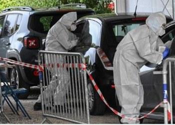 Francia anuncia toque de queda en París y otras ciudades 6
