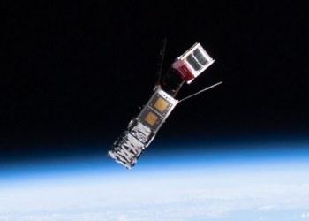 Nanosatélite mexicano cumple con éxito su misión intersatelital 2