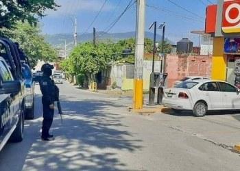 Detienen a presunto asaltante de tiendas Oxxo, en Chilpancingo 7