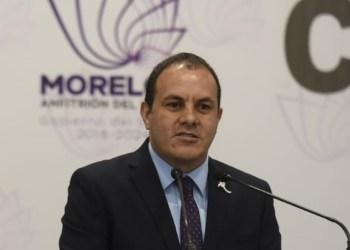 """""""El Cuauh"""" va por endeudar a Morelos con crédito de 1 mil 550 mdp 2"""
